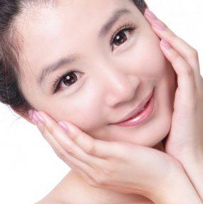 Bí quyết tẩy trang da mặt đúng cách không bị mụn