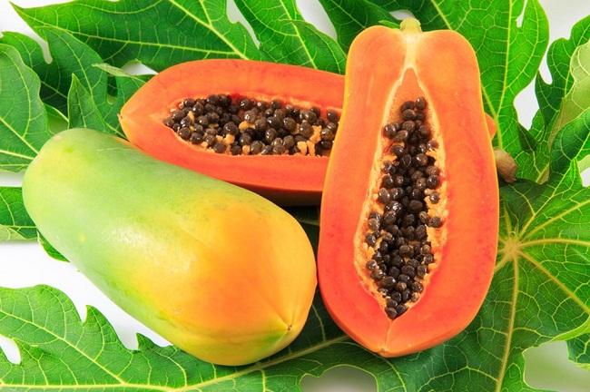 7 loại trái cây xếp hạng thuốc thần chỉ có ở Việt Nam