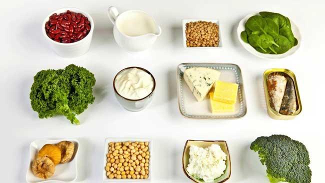 bị thoát vị đĩa đệm nên ăn gì?