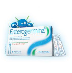Cách sử dụng thuốc Enterogermina 5ml