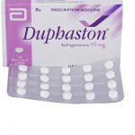 Thuốc Duphaston là thuốc gì? Tác dụng ra sao?
