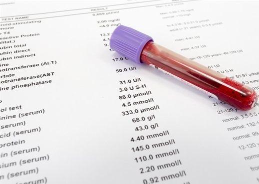 Cách đọc xét nghiệm máu