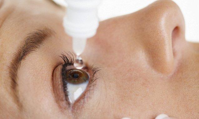 Nên dùng thuốc nhỏ mắt Osla như thế nào